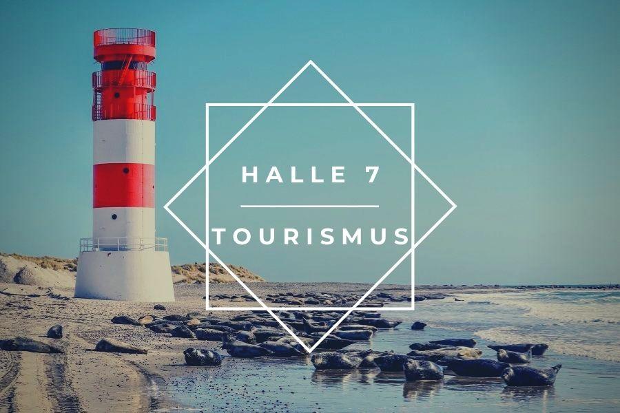 Tourismus Halle 7