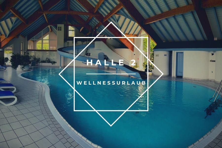 Wellness Halle 2